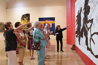 Become an Appleton Museum Member