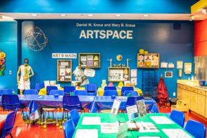 artspace student center
