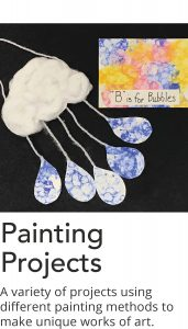 Click here for a list of Painting Project videos.